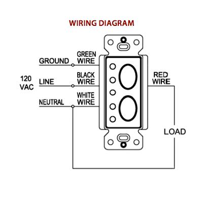Marktime 42722-1 Wiring Diagram
