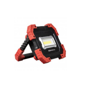 Dorcy DCY414336 Ultra USB Rechargeable Work Light with Power Bank