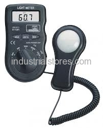 Reed ST-1301 Light Meter 50000 Lux