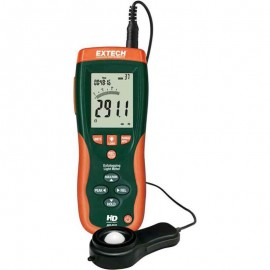 Extech HD450 Light Meter Datalogger