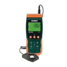 Extech SDL400-NIST Light Meter/Datalogger with NIST Traceable Certificate