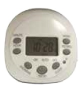 Marktime 88P120 Plug-In Timers