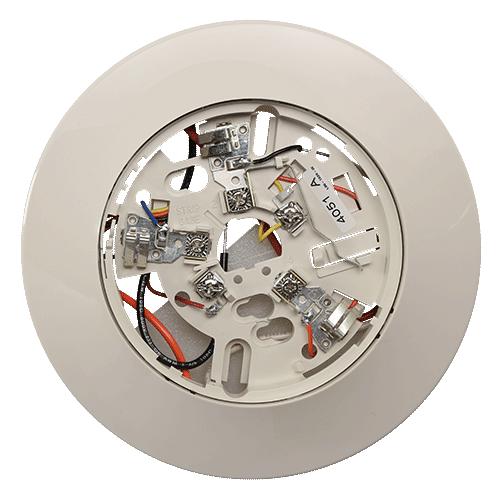 B114LPBT-System Sensor B114LPBT Detector Base SSD Series 100 24V -  Dependable Work Lights | Your Online Store for Worklights, Flashlights, and  moreDependable Work Lights
