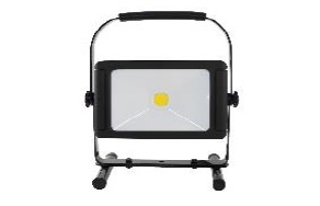 Stonepoint D5000H-U LED Work Light 5000 Lumen with USB Charging Port