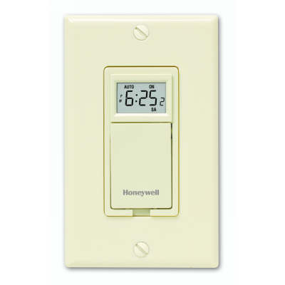 Honeywell PLS731B1001 Programable Switch 2400W 120V