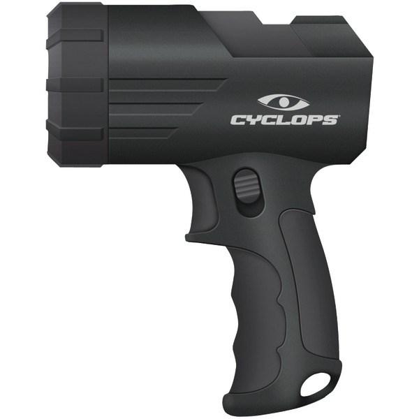 CYCLOPS CYC-X255H 250-255-Lumen EVO Handheld Spotlight