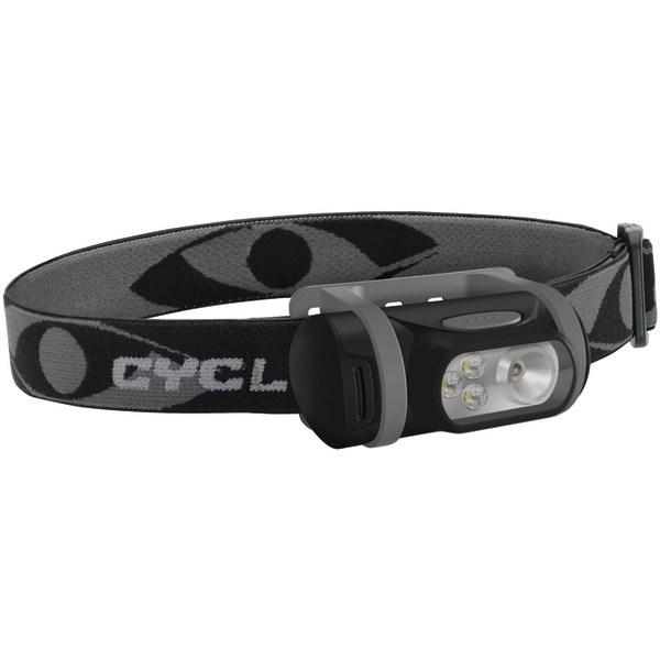 CYCLOPS CYC-TITANXP 112-Lumen Titan XP LED Headlight (Black/Gray)
