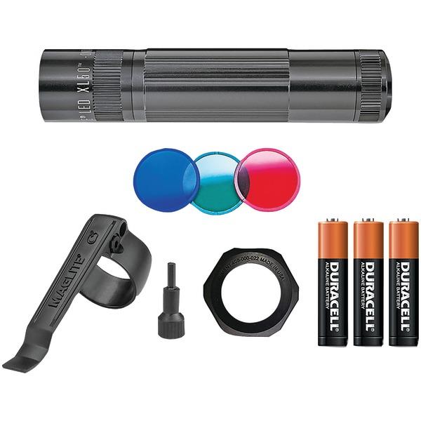 Maglite Xl50-S301C 200-Lumen Maglite(R) Xl50 Led Flashlight
