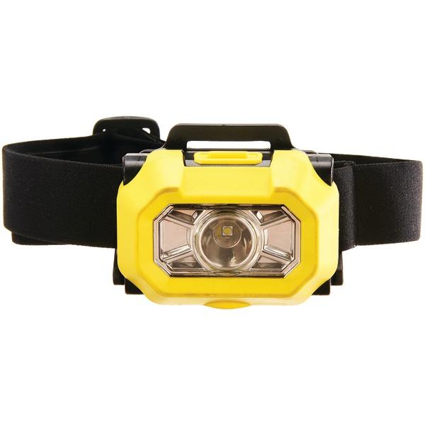 Dorcy 41-0094 180-Lumen Intrinsically Safe Headlamp