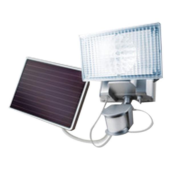 Maxsa Innovations 44150-SL150-Led Solar-Powered Security Floodlight