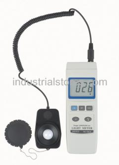 Reed YK-10LX Light Meter 20000 Lux