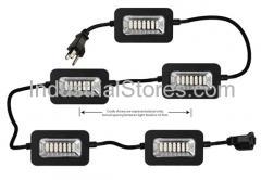 Keystone 420 Utility Lighting LED String Light (5 Heads)