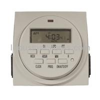 Marktime 88030 Plug-In Timers