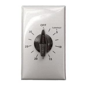 Marktime 93306 Decora and Commercial Grade Time Switches (6 Hour)