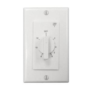 Marktime 93504 Decora and Commercial Grade Time Switches (2 Hour)