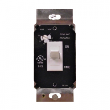 Marktime 42517 Electronic Fan/Light Time Switches