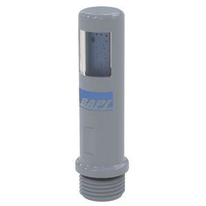 BAPI BA/LLV-10-FC[0 to 875] Outdoor Light Level Sensor
