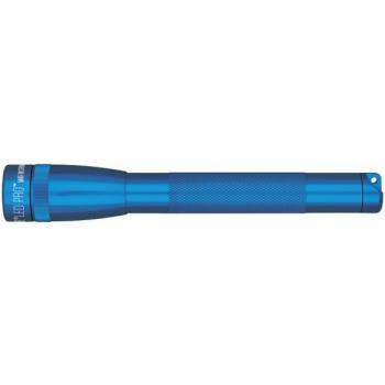 MAGLITE SP2P11H 272-Lumen Mini MAGLITE(R) LED Pro Flashlight (Blue)