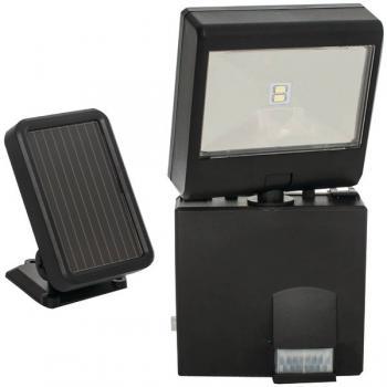 MAXSA INNOVATIONS 44311 Solar Security Light