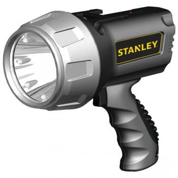 Stanley Sl5Hs Rechargeable Li-Ion Led Spotlight With Halo Power-Saving Mode (900 Lumens, 5 Watts)