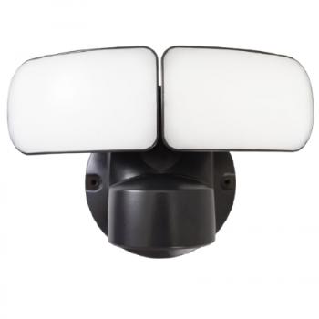 Stonepoint LED Lighting OV2200D-PX Solar Security LED Light 2200 Lumen