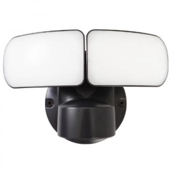 Stonepoint LED Lighting OV2200S-PX Solar Security LED Light 2200 Lumen