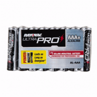 Rayovac AL-AAA-8J Alkaline Battery (pack of 8)