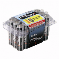Rayovac AL-AAA-18F Alkaline Battery (pack of 18)