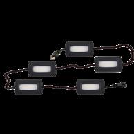 Stonepoint LED Lighting 420-5US String Light (50ft)