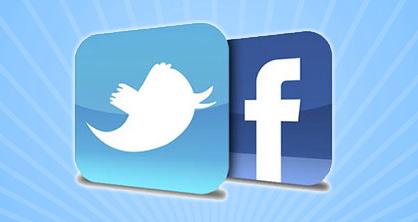 Follow Us - Like Us